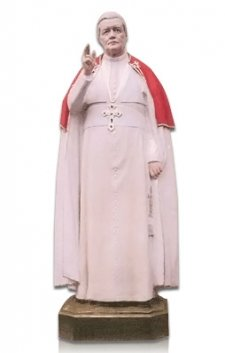Saint Pio Fiberglass Statues