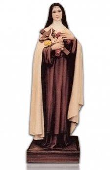 Saint Teresa Large Fiberglass Statues