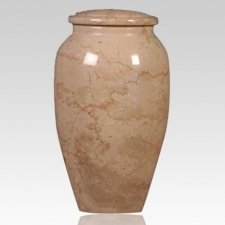 Sea Shell Keepsake Cremation Urn
