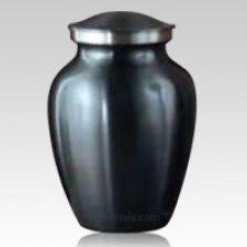Slate Large Pet Urn