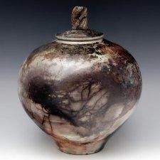 Spiritual Pass Cremation Urn