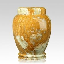 Sunstar Onyx Medium Cremation Urn
