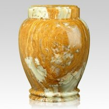 Sunstar Onyx Cremation Urn