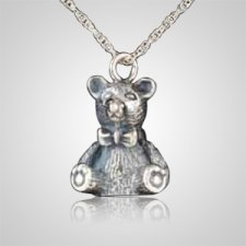 Teddy Bear Keepsake Jewelry