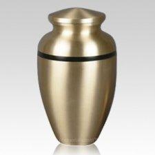 Lionheart Cremation Urn