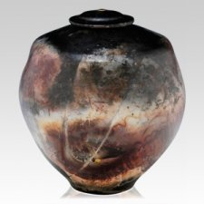 Tuwa Nature Cremation Urn