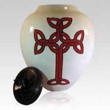 Viking Cremation Urns