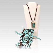 Virginia Memorial Jewelry Pouch