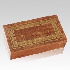 Whirl Caribbean Memory Box