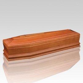 Listomel Cremation Casket