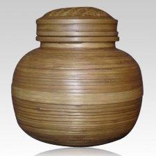 Drift Art Cremation Urn