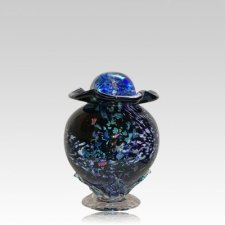 Moonshine Keepsake Cremation Urn
