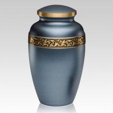 Wave Cremation Urn
