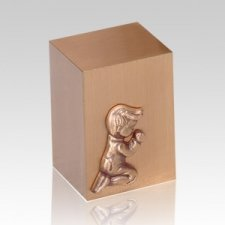 Praying Boy Infant Cremation Urn