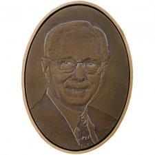 Bronze Headstone Picture IV