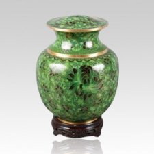 Palace Green Child Cremation Urn