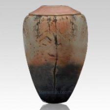 Porter Ceramic Cremation Urn
