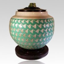 Chilean Cremation Urns