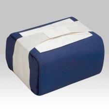 Midnight Blue Wrap Cremation Urn