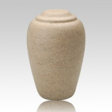Grecian Catalina Infant Cremation Urn