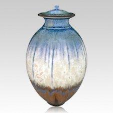 Bali Art Companion Cremation Urn