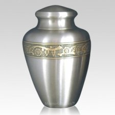 Avengale Pewter Cremation Urn