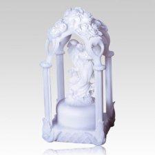 Gazebo Keepsake Cremation Urn