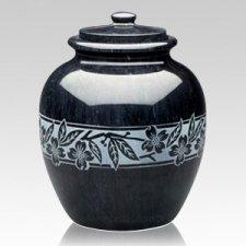 Dogwood Marble Cremation Urn