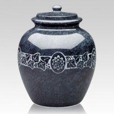 Roman Marble Cremation Urn