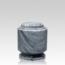 Estate Grey Keepsake Urn