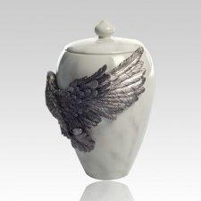 Eagles Flight Children Cremation Urn