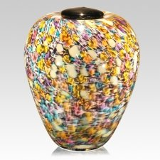 End Of The Rainbow Companion Cremation Urn
