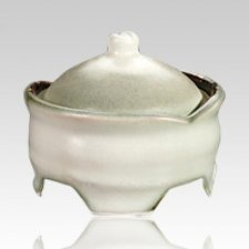 Four Paws Cremation Urn