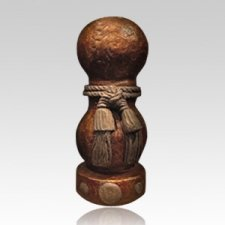 Foyer Bronze Cremation Urn