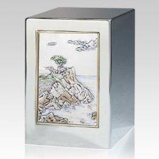 Lone Pine Cremation Urn