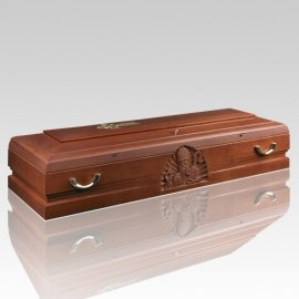 Hayden Wood Caskets