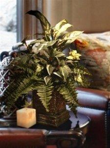 Rockefeller Bronze Cremation Urn