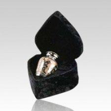 Eternal Flower Infant Cremation Urn