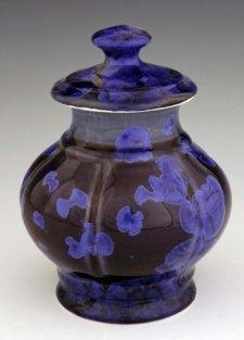 Dragon Pet Porcelain Cremation Urn