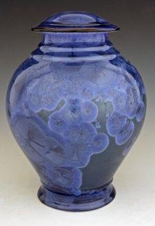 Tamisha Art Cremation Urn