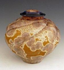 Isabella Art Cremation Urn