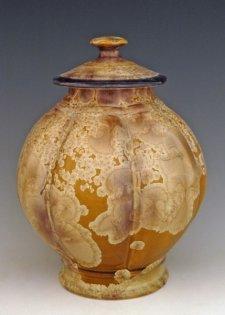 Oslona Art Cremation Urn