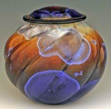 Pluto Pet Porcelain Cremation Urn