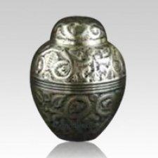 Mandelay Small Pet Urn
