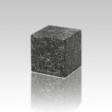 Nocturne Cube Pet Cremation Urns