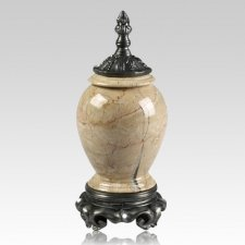 Botticino Children & Infant Cremation Urns