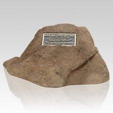 Eternity Memorial Rock