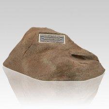 Tearful Memorial Rock