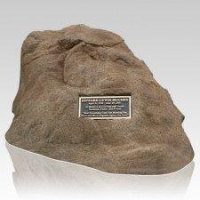 Forever Memorial Rock