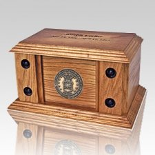 Concord Air Force Cremation Urn